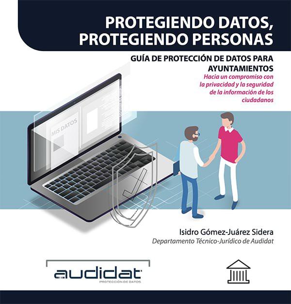 Guía AUDIDAT Protección de Datois AYUNTAMIENTOS