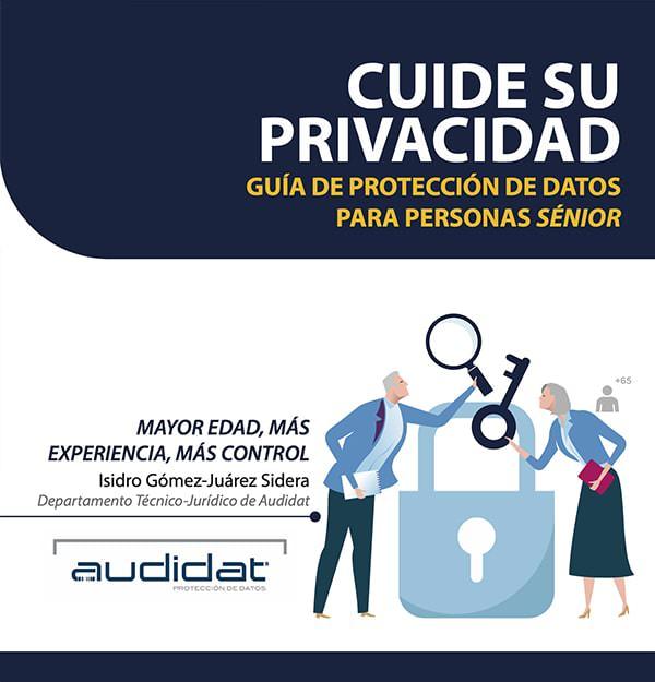 Guía AUDIDAT PERSONAS MAYORES / SENIOR